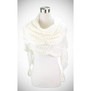 Le Nom Shabby Chich Muffler Scarf|https://ak1.ostkcdn.com/images/products/10905515/P17937925.jpg?impolicy=medium