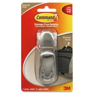 Command Forever Classic Hook - 1/PK