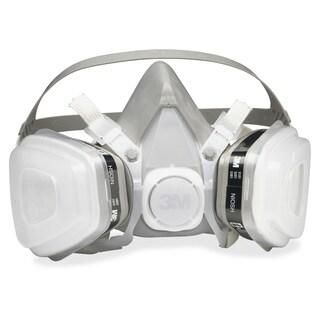 3M Dual Cartridge Respirator - 1/EA