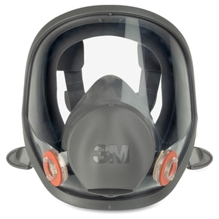 3M 6900 Full Facepiece Reusable Respirator - 1/EA