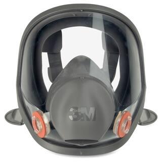 3M 6900 Full Facepiece Reusable Respirator - 1/EA https://ak1.ostkcdn.com/images/products/10905881/P17938396.jpg?impolicy=medium