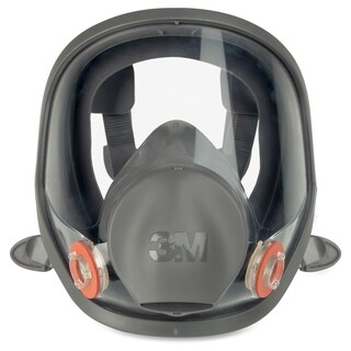 3M 6900 Full Facepiece Reusable Respirator