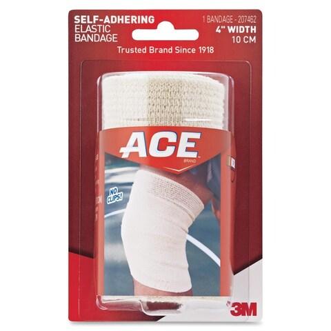Ace Self-adhering Bandage - 1/PK