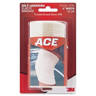 Ace Self-adhering Bandage - 1/PK