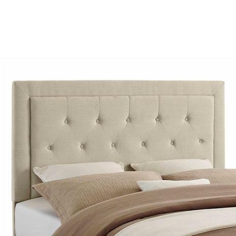 Buy Size King Brown Free Standing Headboards Online At