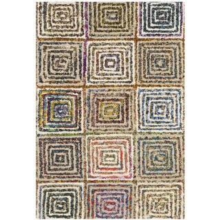 Safavieh Handmade Nantucket Modern Abstract Cream Cotton Rug (2' x 3')|https://ak1.ostkcdn.com/images/products/10906742/P17939025.jpg?impolicy=medium