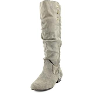 White Mountain Women's 'Funhouse' Faux Leather Boots
