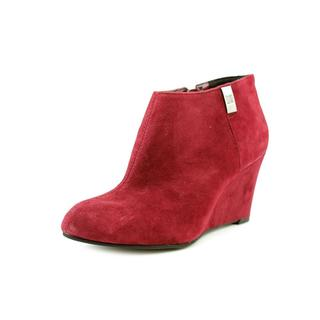 Anne Klein Women's 'Trumble' Regular Suede Boots