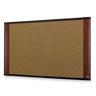3M Wide-screen Style Bulletin Board - 1/EA