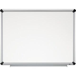 3M Elegant Style Porcelain Dry Erase Board - 1/EA