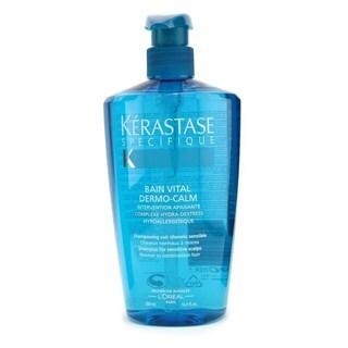 Kerastase Dermo-Calm Vital 16-ounce Shampoo