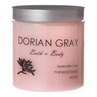 Dorian Gray Lavender Rose Mineral Body Scrub