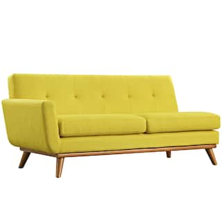 Engage Left Arm Love Seat