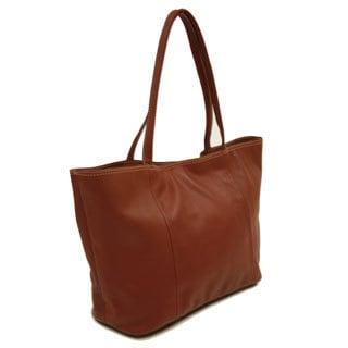 Piel Leather Women's Tote Bag