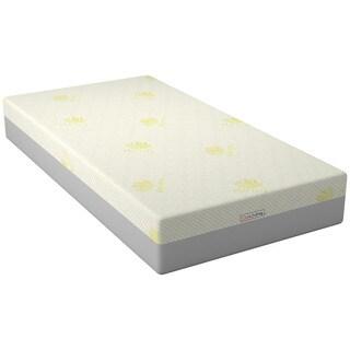Sleep Collection 10-inch Twin-size Memory Foam Mattress