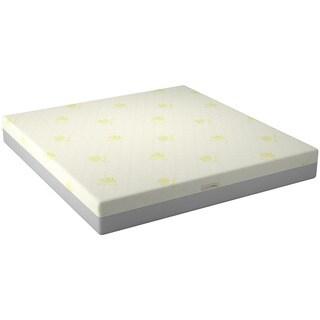 Sleep Collection 10-inch Queen-size Memory Foam Mattress