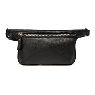 Vicenzo Leather Arlette Leather Waist Bag / Belt Bag|https://ak1.ostkcdn.com/images/products/10907736/P17939779.jpg?impolicy=medium