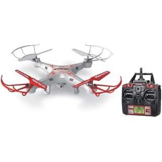 World Tech Toys Striker 2.4GHz 4.5CH RC Spy Drone https://ak1.ostkcdn.com/images/products/10907751/P17939910.jpg?impolicy=medium