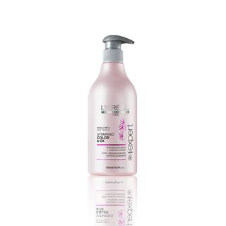 L'Oreal Professionnel Série Expert Vitamino Color A-OX 16.9-oounce Shampoo