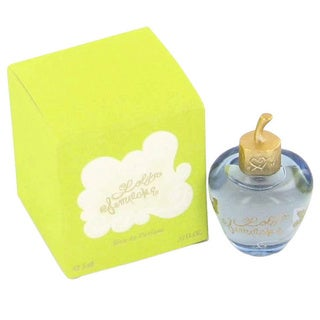 Lolita Lempicka Women's 0.17-ounce Eau de Toilette Mini Spray