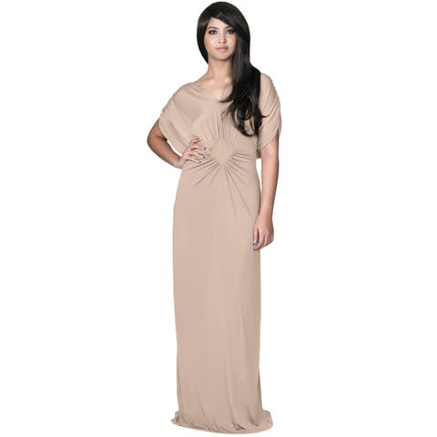 4787e6d486df Brown Dresses   Find Great Women's Clothing Deals Shopping at Overstock
