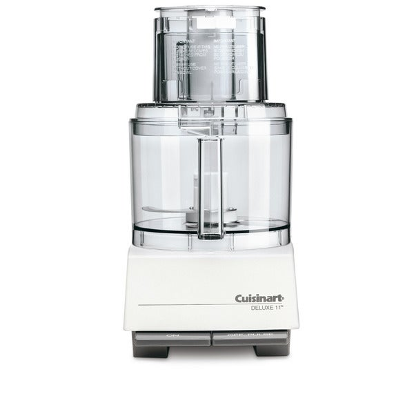 Uses For Cuisinart Food Processor