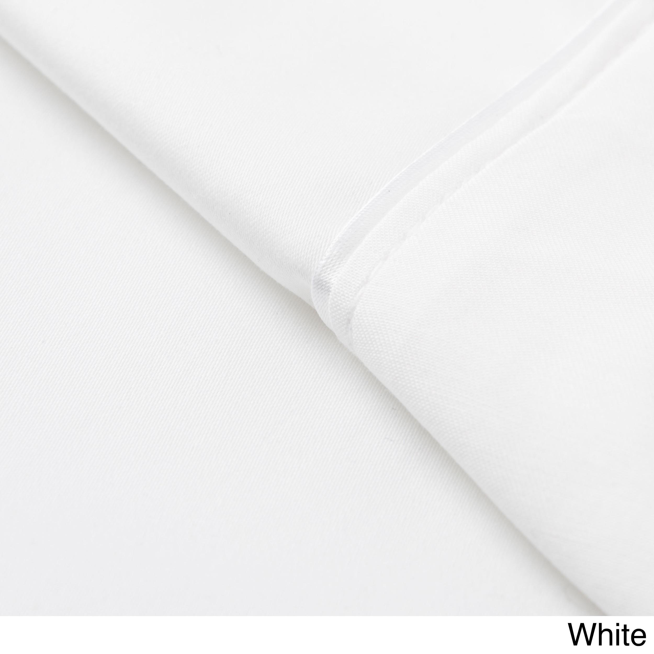 Moments 310 Thread Count Supima Cotton FitRite Pillowcase...