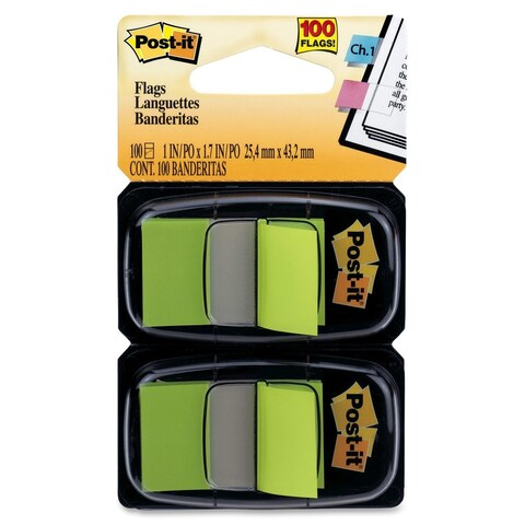 Post-it Standard Marking Flag - 100/PK