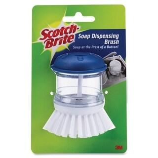 Scotch-Brite Soap Dispensing Brush - 1/EA