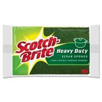 Scotch-Brite Scrub Sponge - 1/EA
