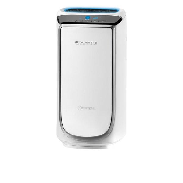 Rowenta White Intense Pure Air Hepa Filter Air Purifier