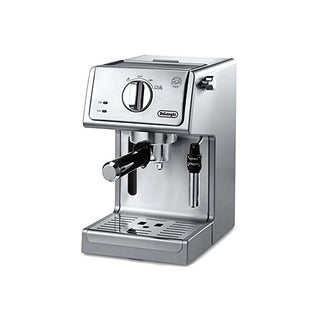 De'Longhi ECP3630 Stainless Steel 15 Bar Pump Espresso and Cappuccino Machine