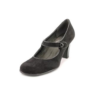 Aerosoles Women's 'Role Through' Faux Suede Dress Shoes