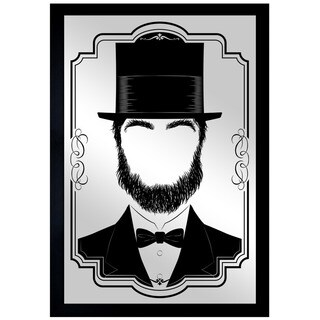 Oliver Gal 'Lincoln' Mirror (2 options available)