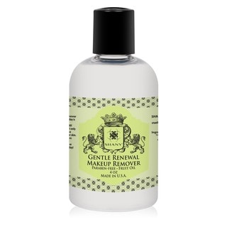 Shany Gentle Renewal Makeup Remover Brush Cleanser
