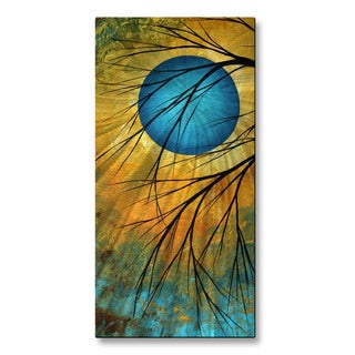'Fading Beauty' Megan Duncanson Metal Wall Art