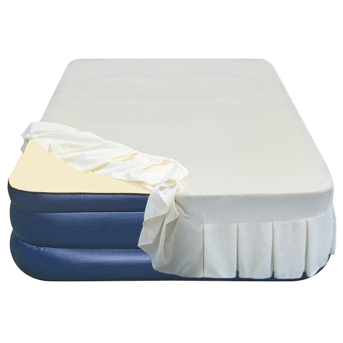 81f837bb3da Buy Raised Air Mattresses   Inflatable Air Beds Online at Overstock.com