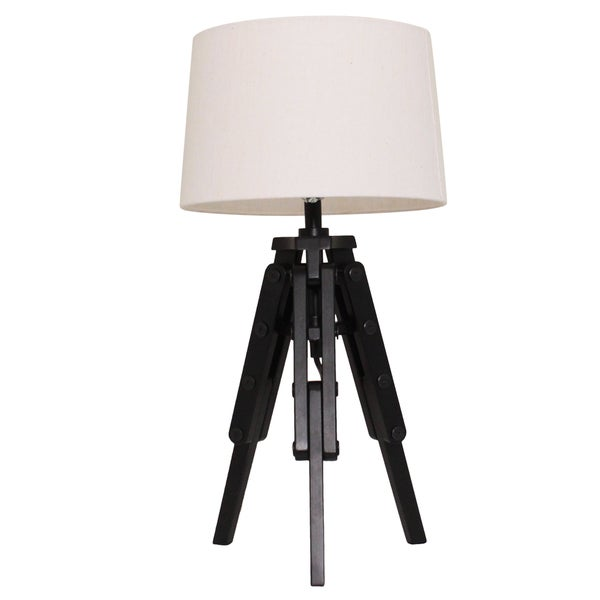 Shop Nolan Surveyor Tripod Desk Lamp Free Shipping Today