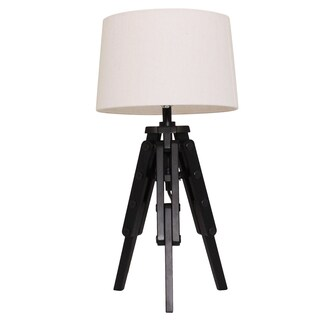 Nolan Surveyor Tripod Desk Lamp