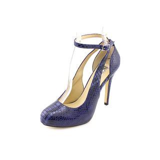 INC International Concepts Women's 'Lucey' Faux Leather Dress Shoes