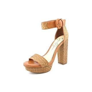 Jessica Simpson Women's 'Kaelani' Synthetic Sandals