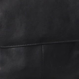 Piel Leather Small Tote Bag