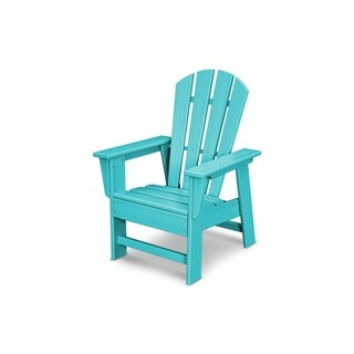 Polywood Kids Casual Chair (2 options available)