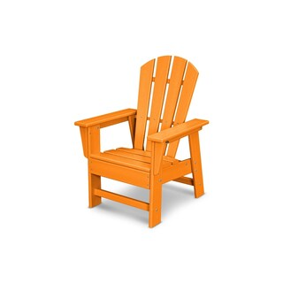 POLYWOOD Kids Casual Outdoor Chair