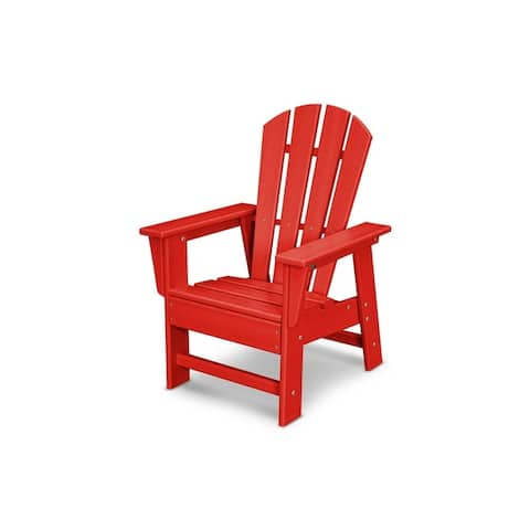 POLYWOOD® Kids Casual Outdoor Chair