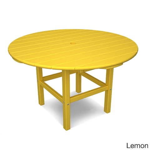 """POLYWOOD® Kids 38"""" Dining Table"""