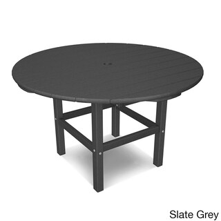 """POLYWOOD Kids 38"""" Dining Table"""