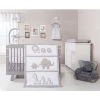 Trend Lab Safari Chevron 3-piece Crib Bedding Set