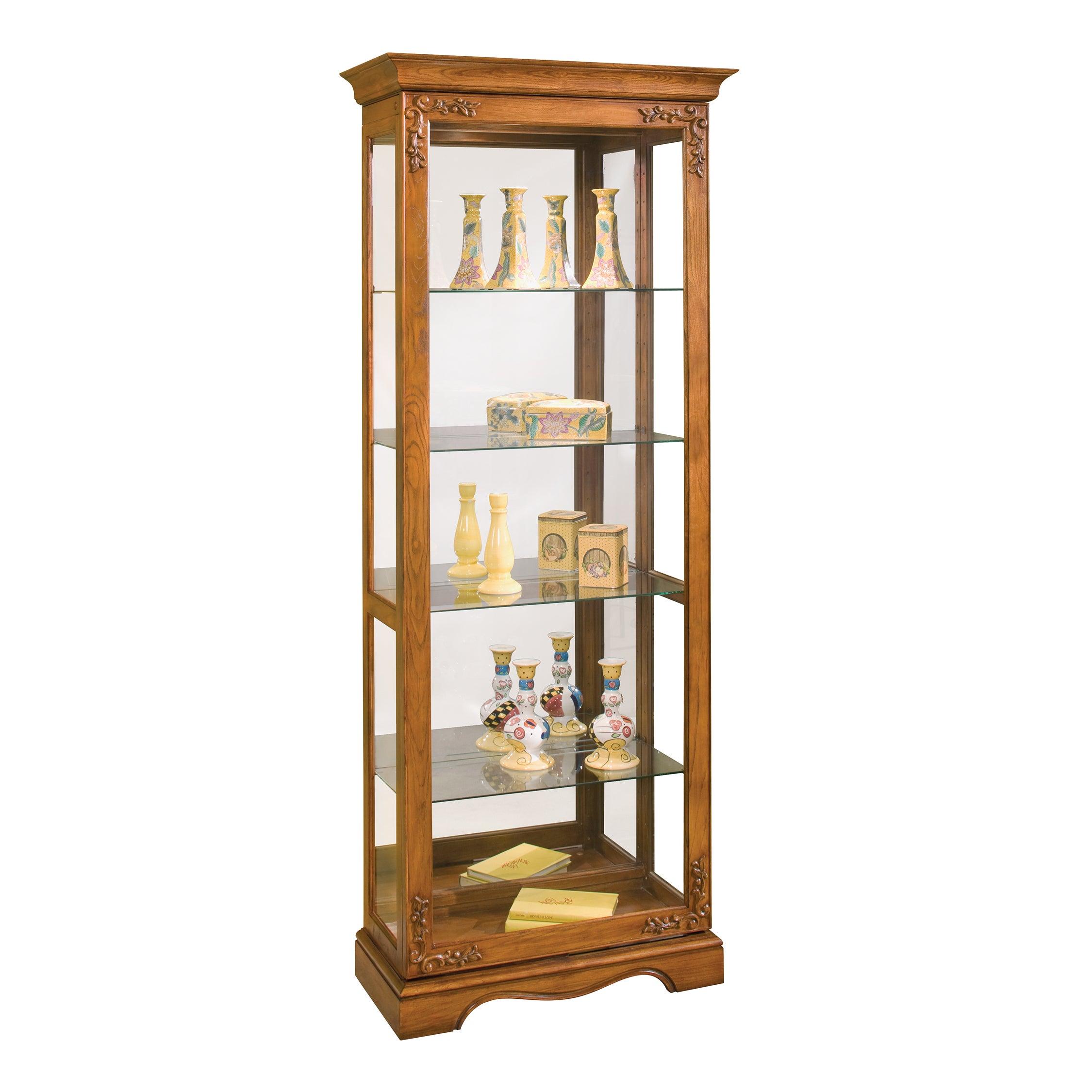 Philip Reinisch Co. Lighthouse Andante II Curio Cabinet (...