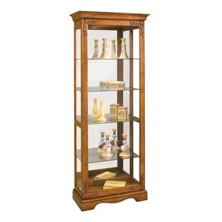 Philip Reinisch Co. Lighthouse Andante II Curio Cabinet
